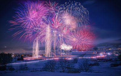 Fiocchi di Luce e San Valentino…tre giorni di festa sotto il cielo di Asiago
